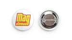 'Mag Allemaal' Button