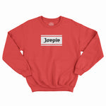 'Joepie' Sweater