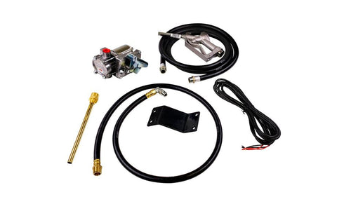 S&B S&B Transfer Pump Kit for 2011-2016 Ford F250/F350/F450