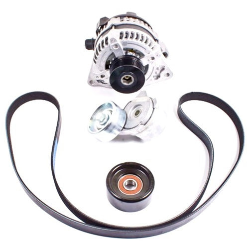 Ford Racing Mustang BOSS 302 Alternator Kit