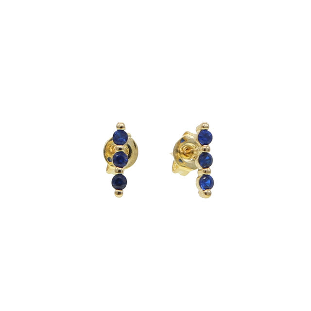 BLUE SWEET EARCUFF