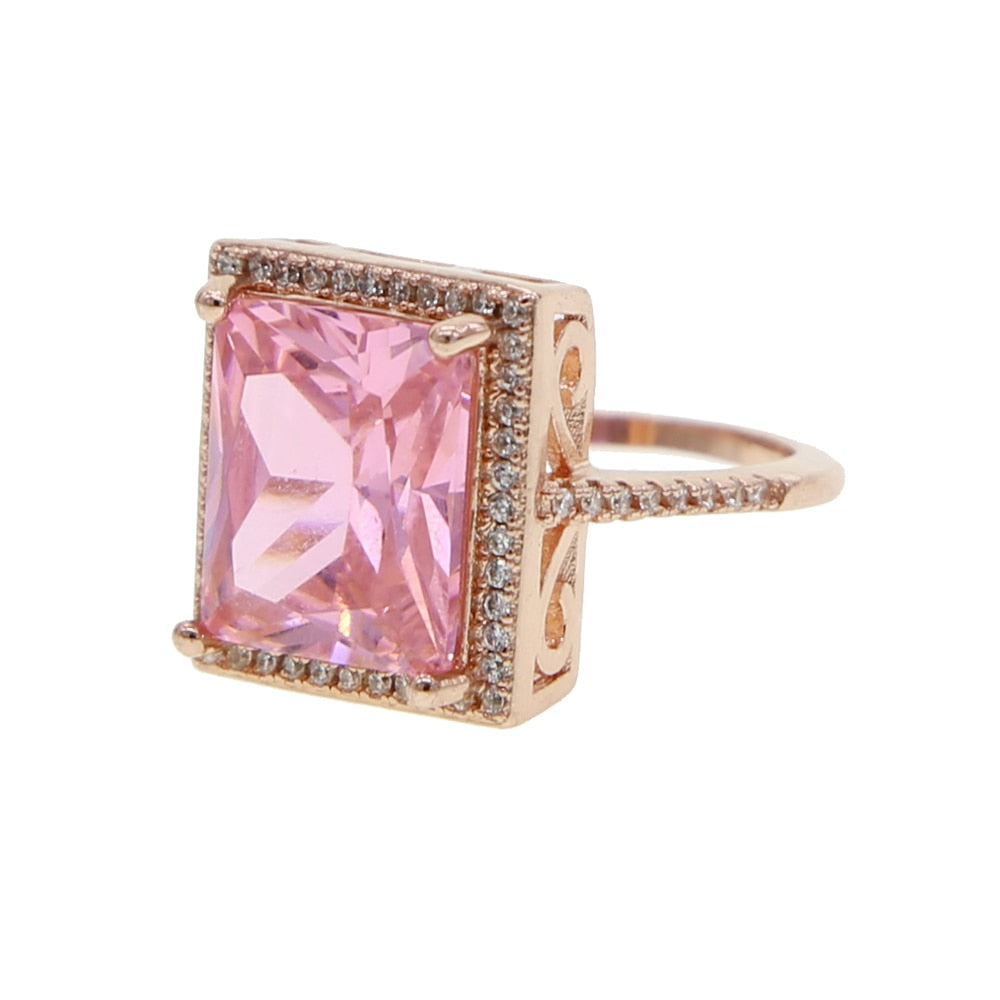 PINKY STONE RING