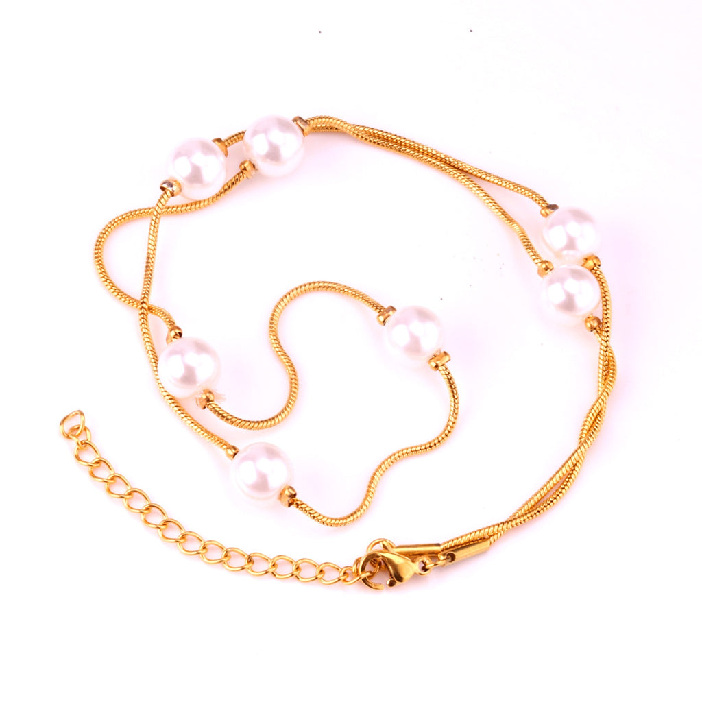PEARLS CHAIN