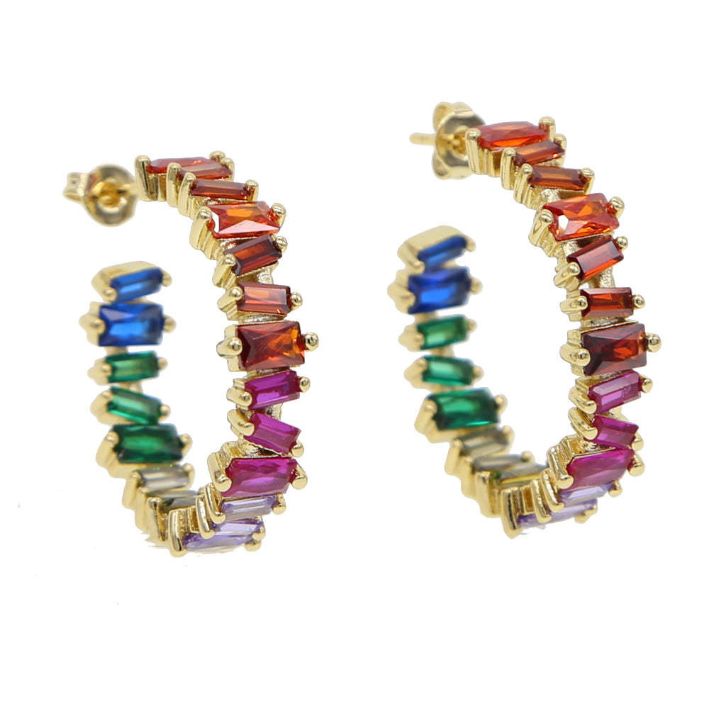 HOOPS COLOR CRYSTAL