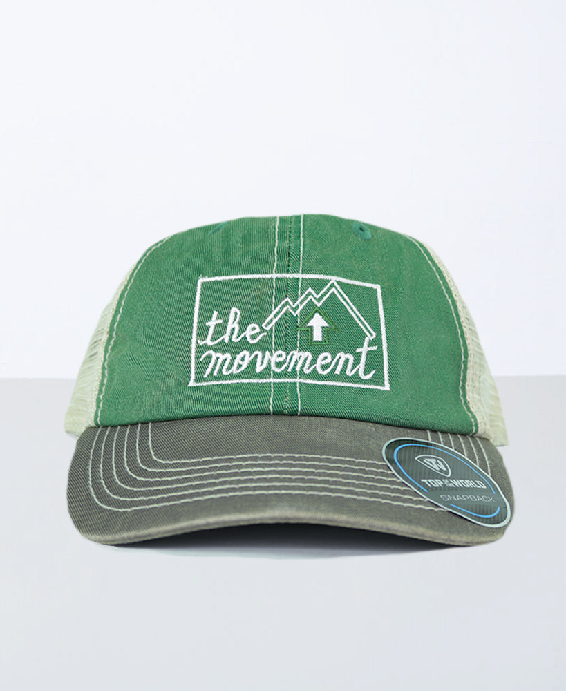 The Movement Trucker