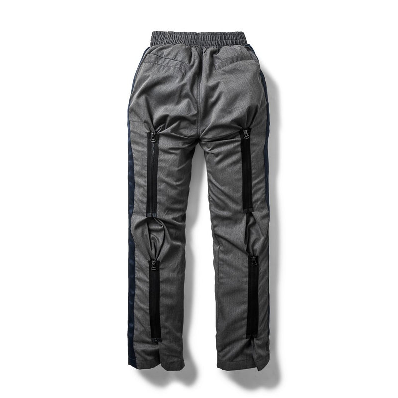 Artery Pants Grey/Navy