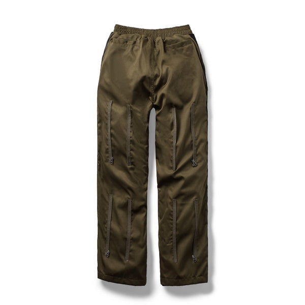 Artery Pants Olive/Black
