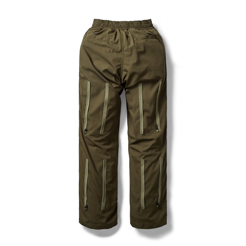 Artery Pants Ripstop Olive/Olive