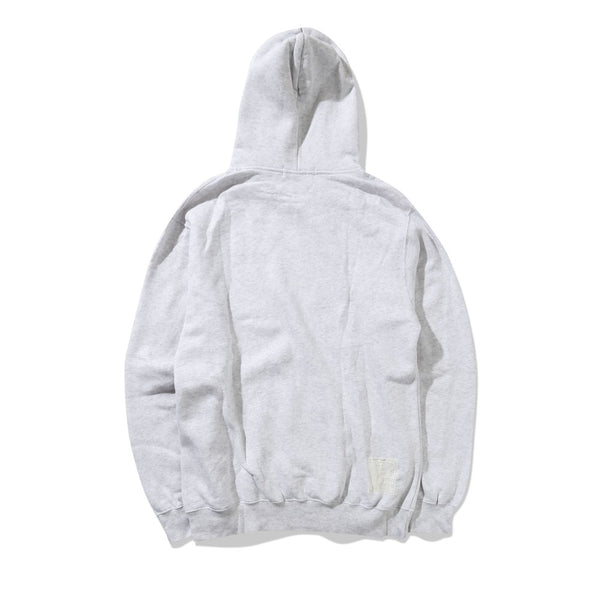 Dimension Hoodie Heather White