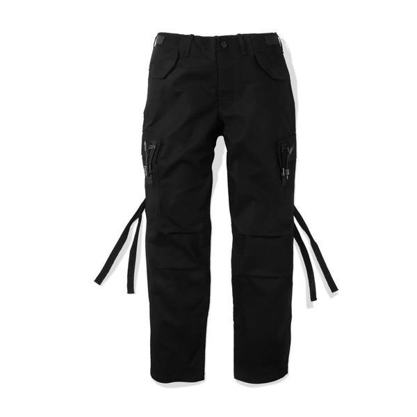 Fender Pants Ghost Textile Black