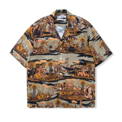 Glide Shirt Ancient Khaki