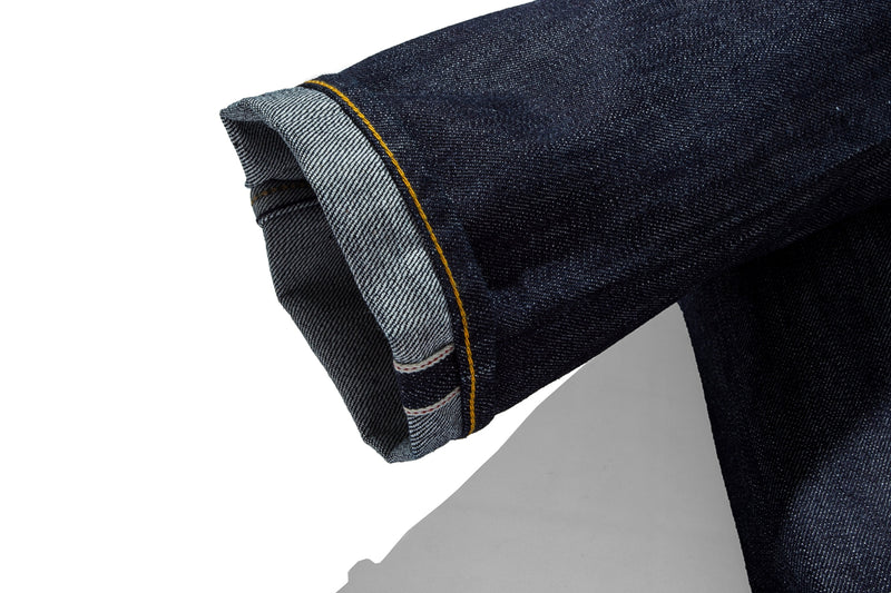 Iron Tail 16oz Deep Indigo Ring