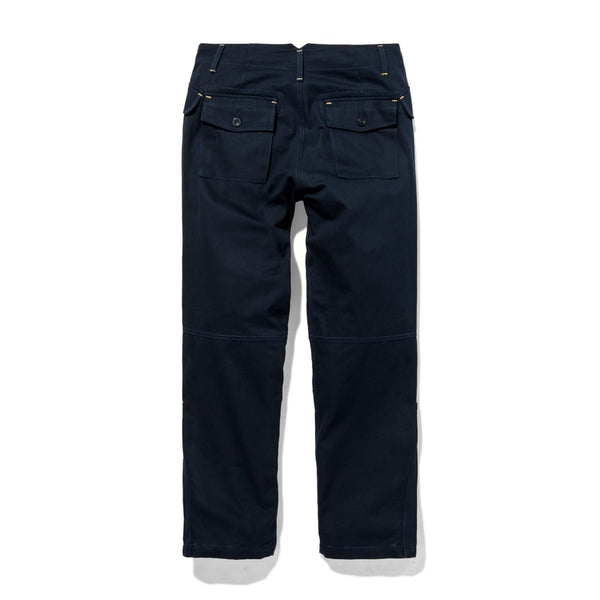 Jumper Pants Twill Navy