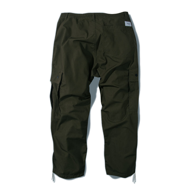 Outland Cargo Pants Jungle Green