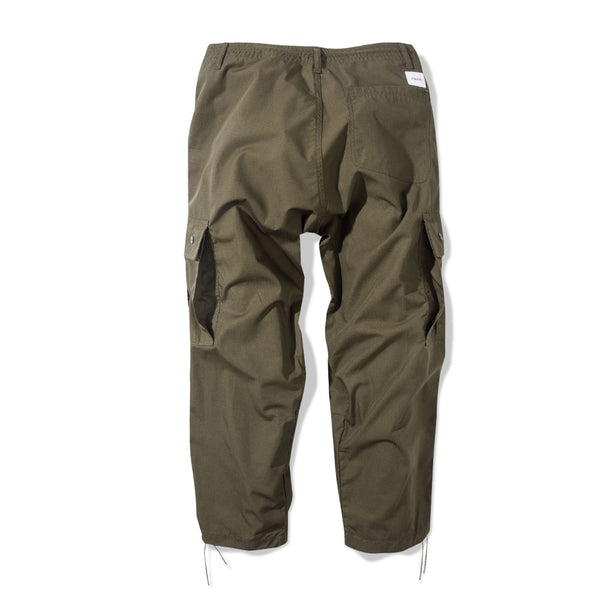 Outland Cargo Pants Olive