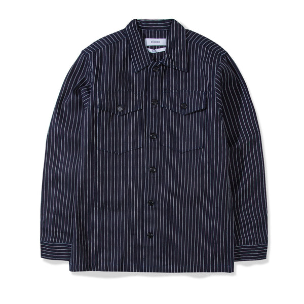 Overshirt Wabash Denim