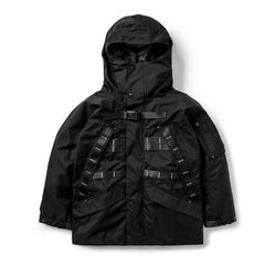 Shepherd Jacket Ridge 3L Black