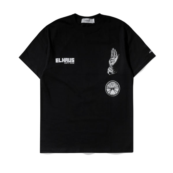 Sphere T-Shirt Black