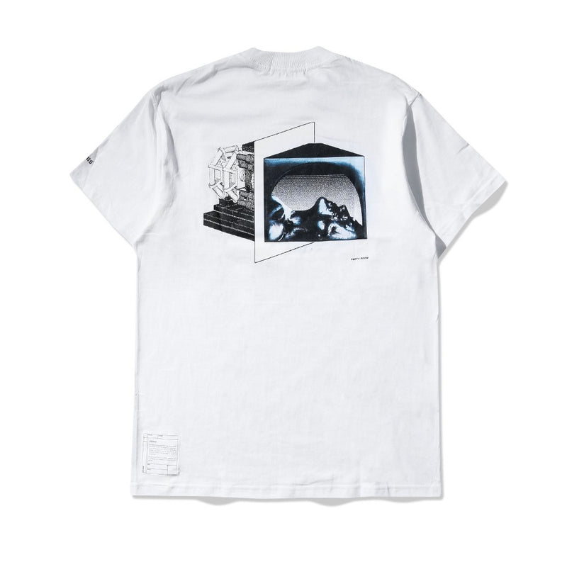 Sphere T-Shirt White