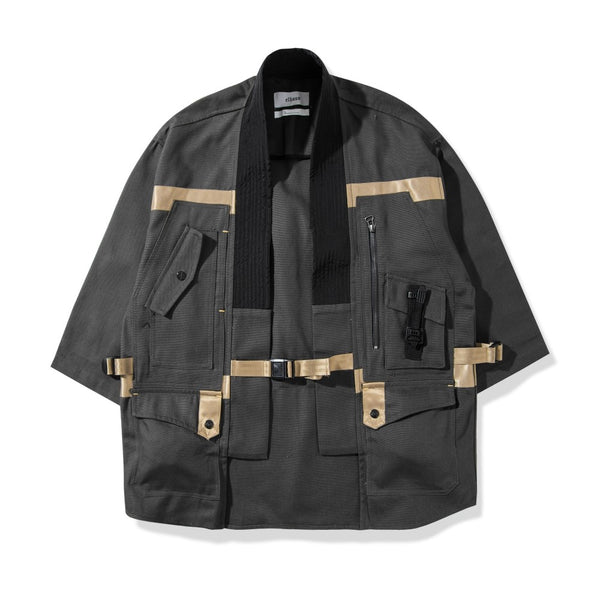 Vagabond Jacket Apex Duck Dust