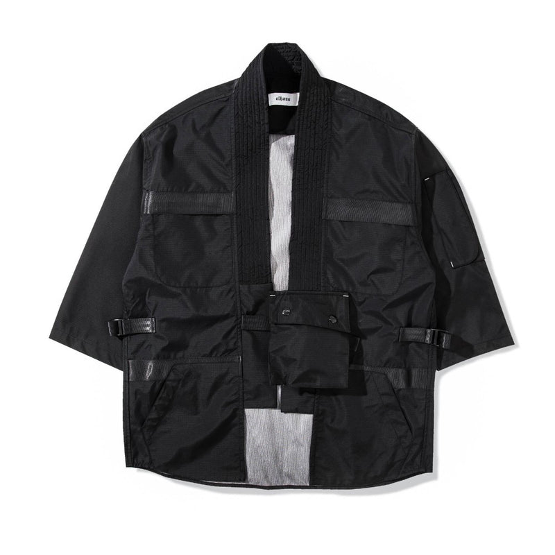 Vagabond Jacket Ridge 3L Black