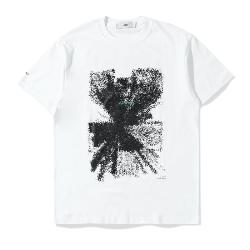 View Point T-Shirt White