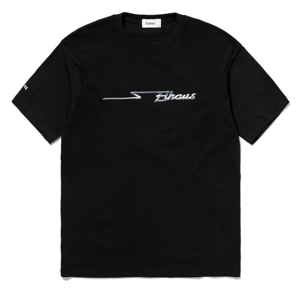 Weaver T-shirt Black