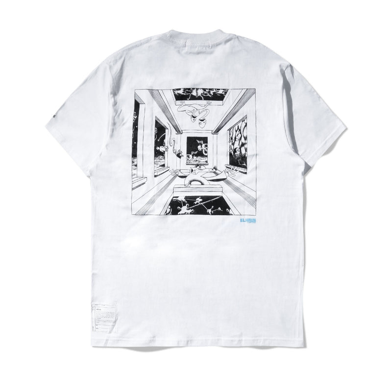Window T-Shirt White
