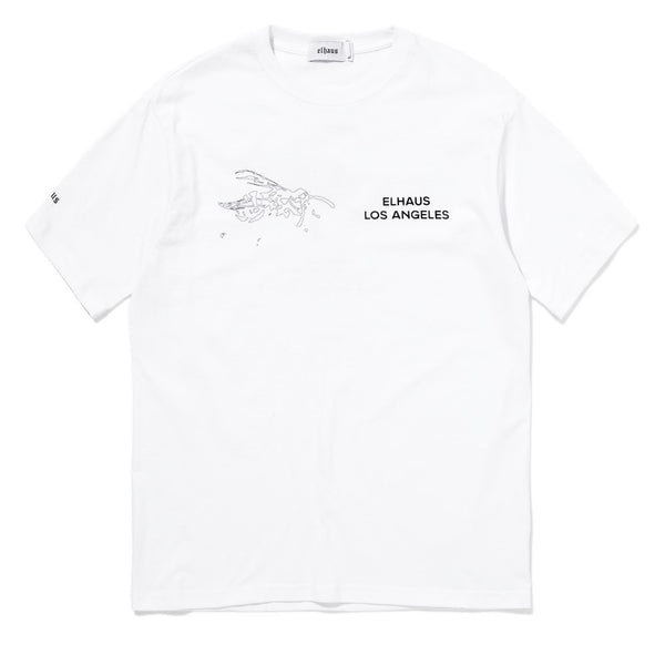 Tomorrow T-shirt White
