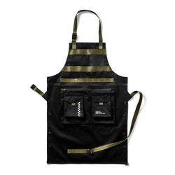 elhaus x 7 Speed Apron/Musette