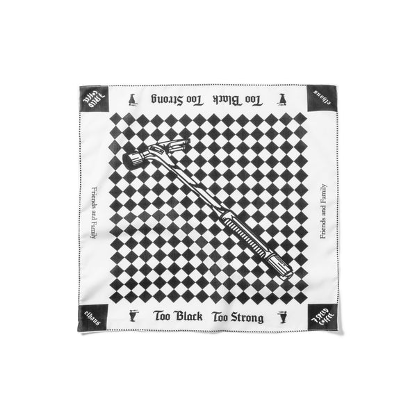 elhaus x 7 Speed Bandana