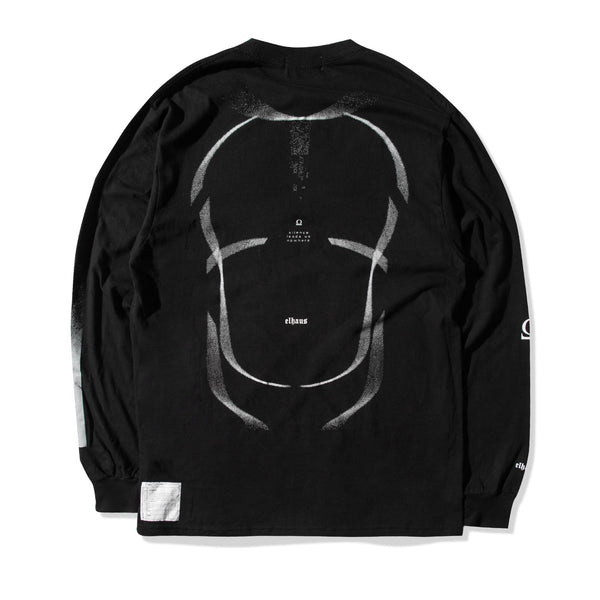 Echo T-Shirt Black