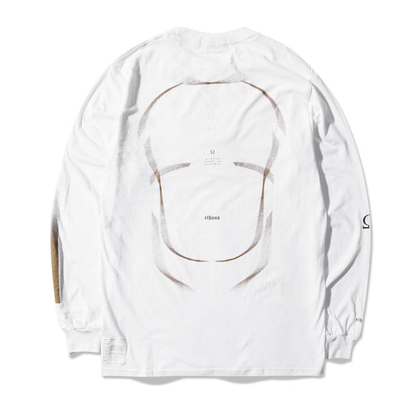 Echo T-Shirt White