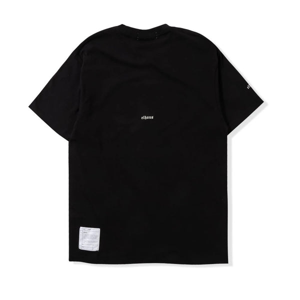 Courage T-Shirt Black
