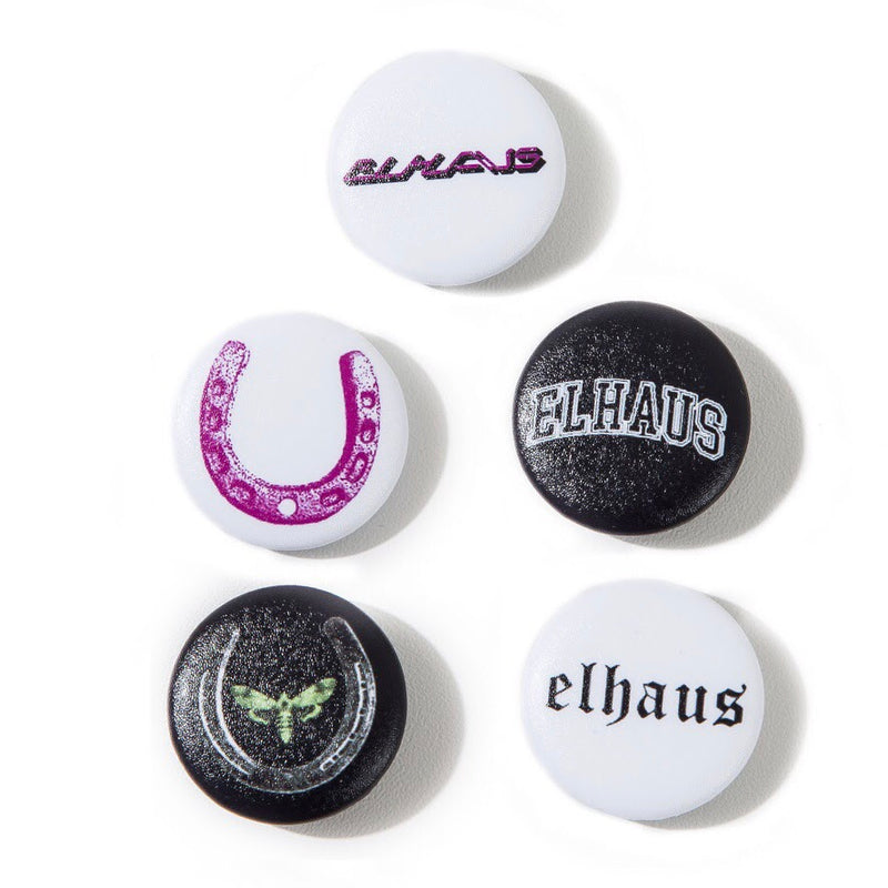 elhaus Button Set