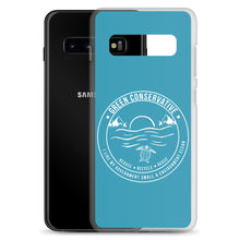 Load image into Gallery viewer, Samsung Green Conservative Turquoise Case