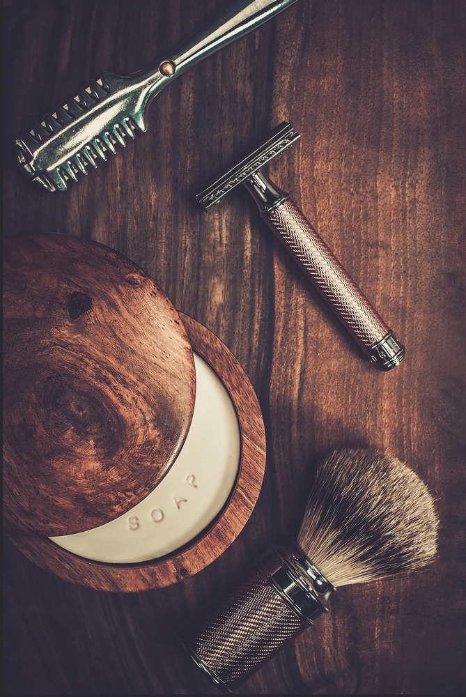 Wet Shaving - A How to Guide