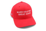 Make Shaving Great Again Flex Fit Hat - Airborne Beard and Shave Company