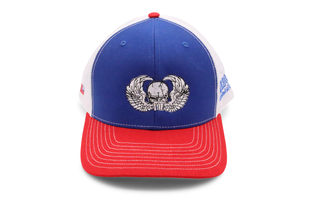 Patriot Shaded Cap