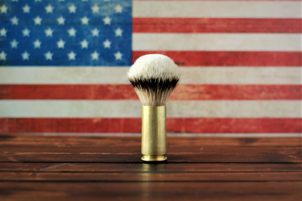 Vulcan - 20mm Shave Brush