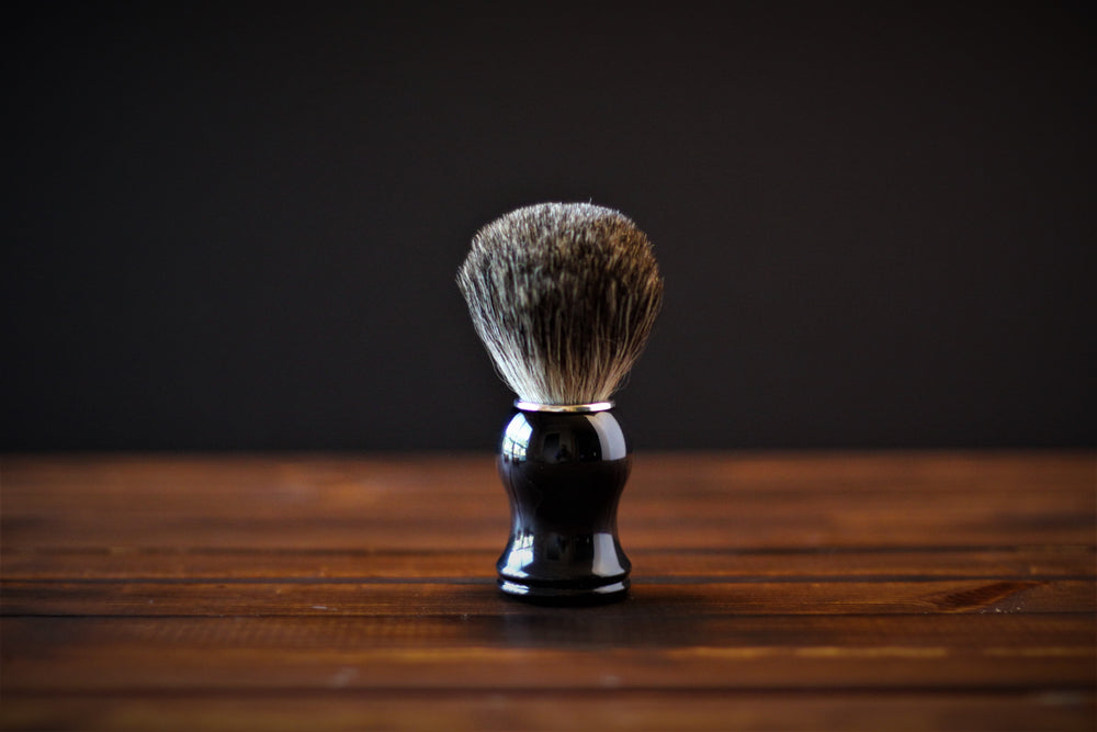 Pure Badger Brush - Airborne Beard and Shave Company