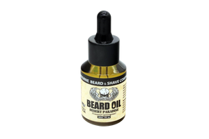 Desert Paradise Beard Oil - Airborne Beard and Shave Company