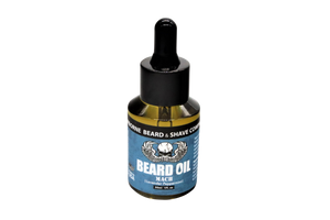 Mach Beard Oil - Airborne Beard and Shave Company