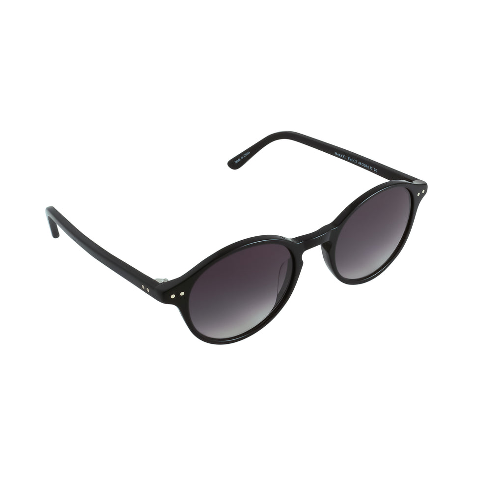 Callula Co. petite sunglasses side view