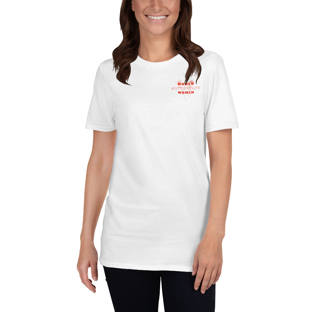 Women Supporting Women Tee