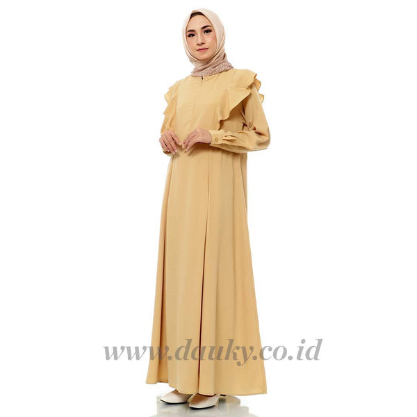 L DRESS SABIL