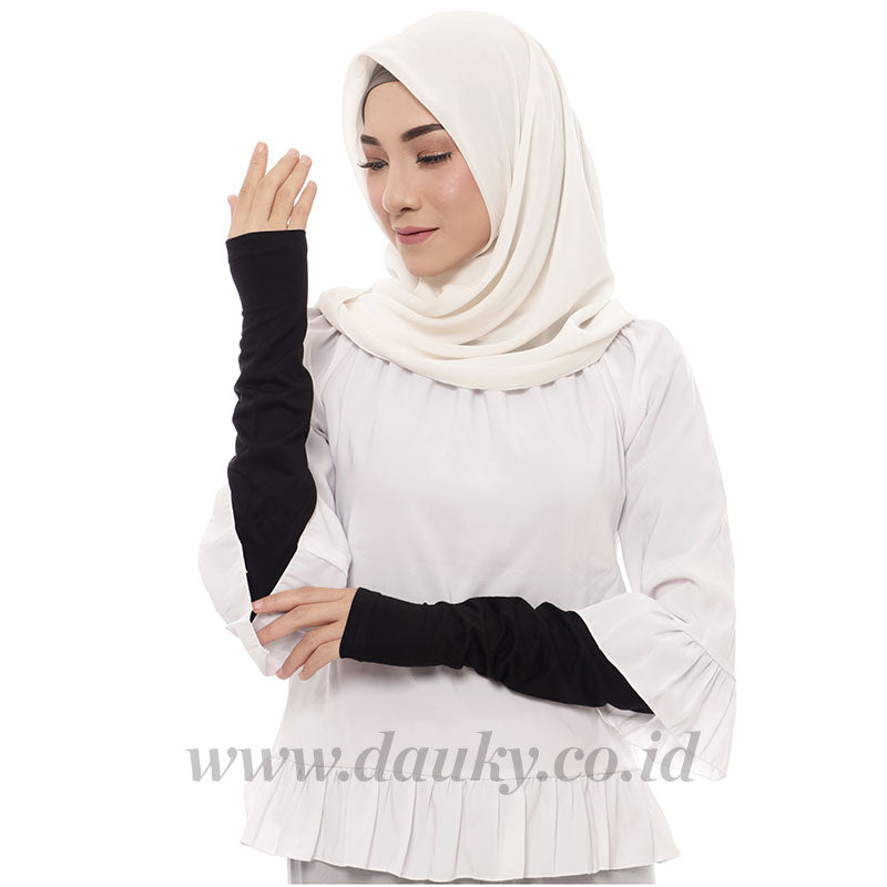 MANSET KEZIRA BLACK - 801