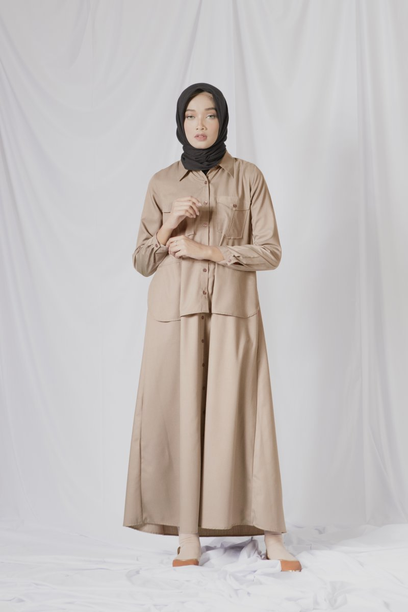 L Dress Asyina