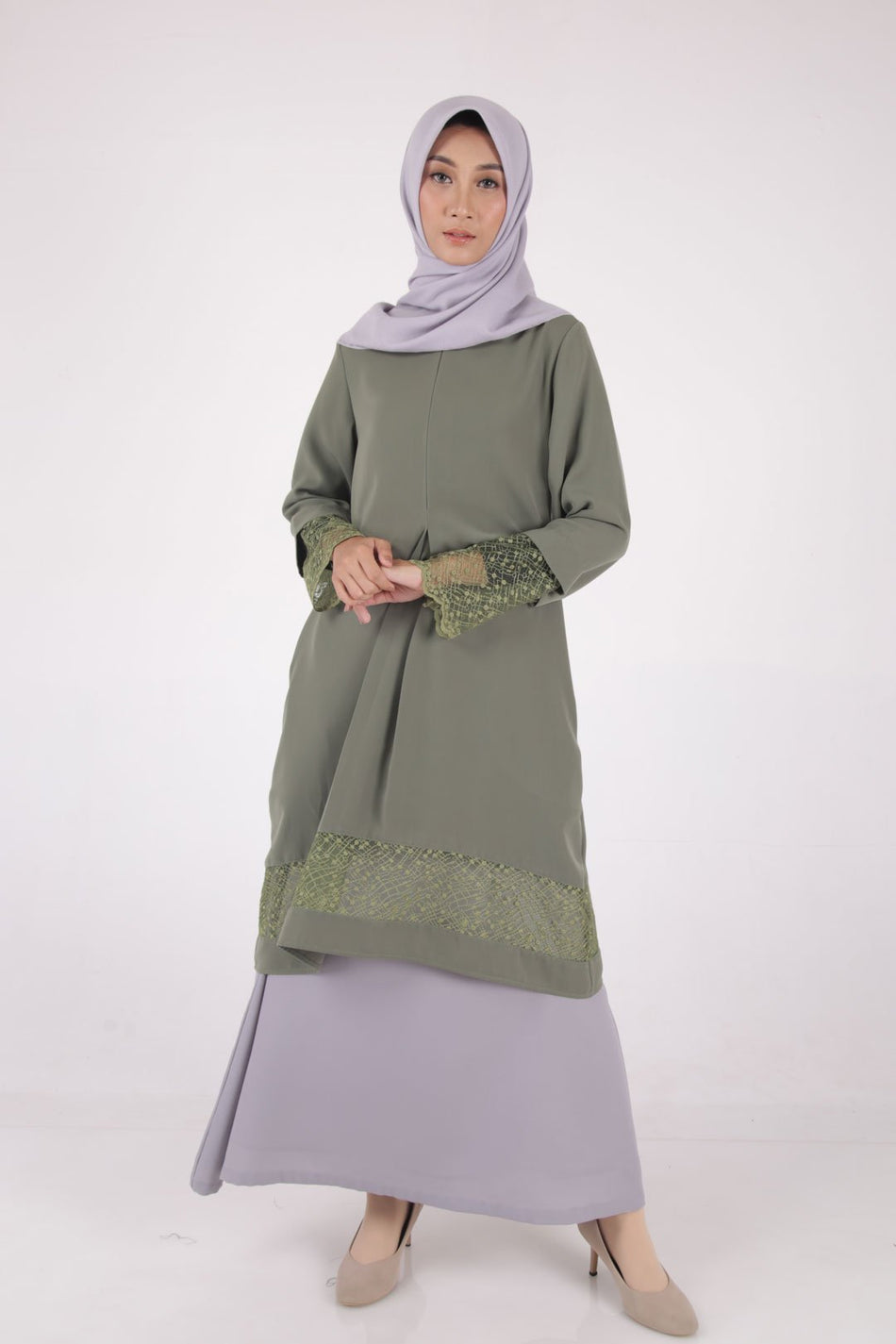 DRESSCODE EVENDA TUNIC