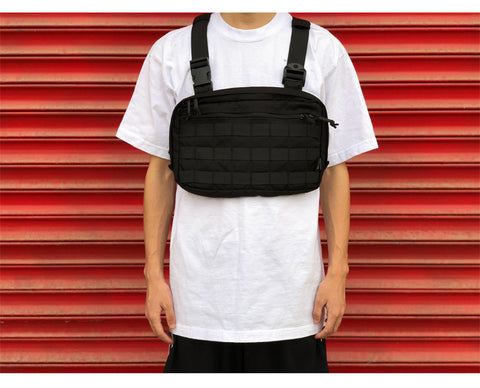 KICK ASS CHEST RIG - Official Raveology